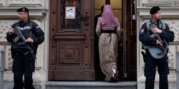 Jihadisten-Prozes: Gericht musste geräumt werden