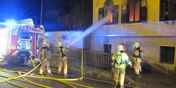 Zwei Tote bei Bränden in der Steiermark