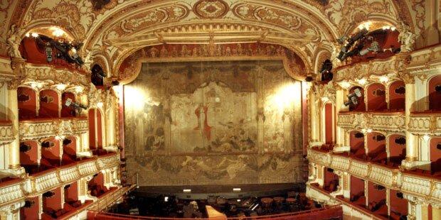 Sexismus-Skandal an der Grazer Oper