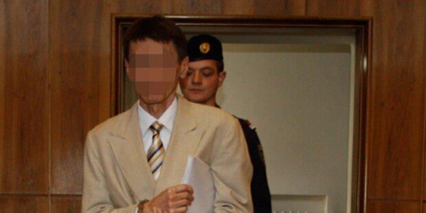Grazer Lehrer vor Gericht: Spuren beseitigt