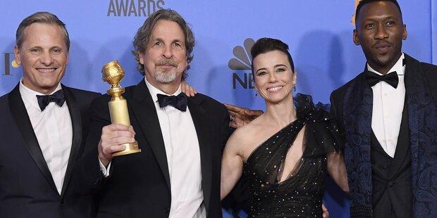 Film 'Green Book' gewinnt Produzenten-Preis