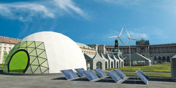 GreenExpo: Österreichs saubere Zukunft