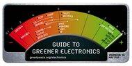 """So """"grün"""" sind die Elektronik-hersteller"""