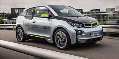 Wien bekommt neuen Carsharing-Anbieter