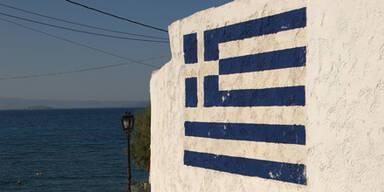 Griechenland, Flagge