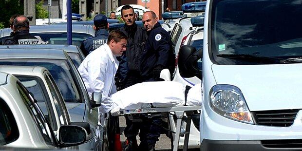 Zwei Tote nach Schüssen vor Schule