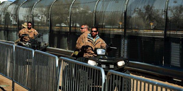 Mexiko will Trumps Mauer nicht bezahlen