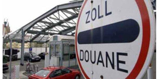 EU will Schengen-Grenzen noch vor Weihnachten öffnen