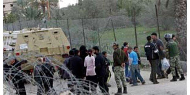 Israel will Verbindungen in Gaza-Streifen kappen