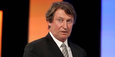 NHL-Legende Gretzky trauert um Vater