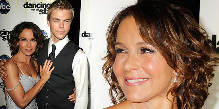 Jennifer Grey lehnte für Mann Botox ab