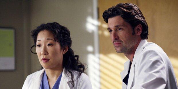 Grey's Anatomy: Sandra Oh drehte letzte Folge