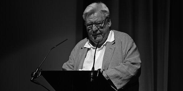 Britischer Regisseur Alan Parker ist tot