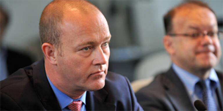 Gribkowsky jobbt als Freigänger bei Strabag