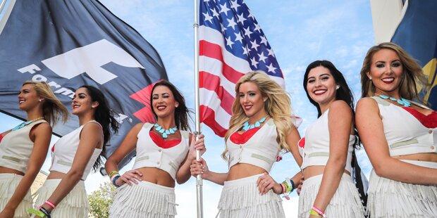 Fix: Formel 1 schafft Grid Girls ab