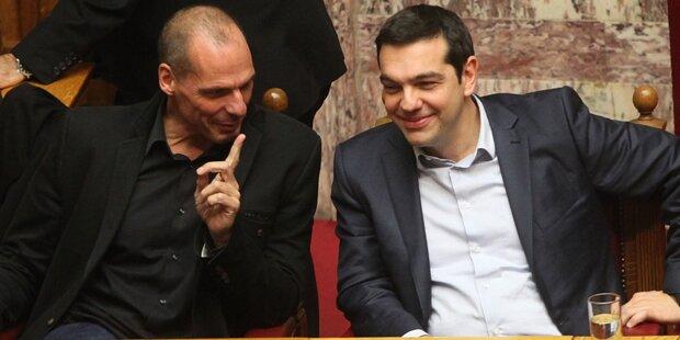Welche Folgen hätte der Grexit für Urlauber