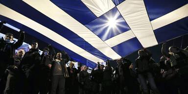 Griechen-Banken zu Öffnung am Montag bereit
