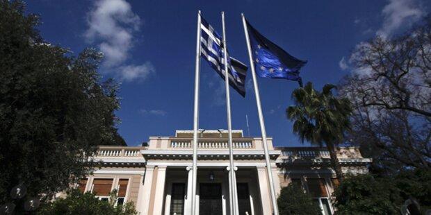 Neue Regierung in Griechenland