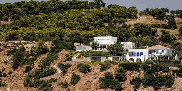 Außenministerium warnt Griechenland-Urlauber