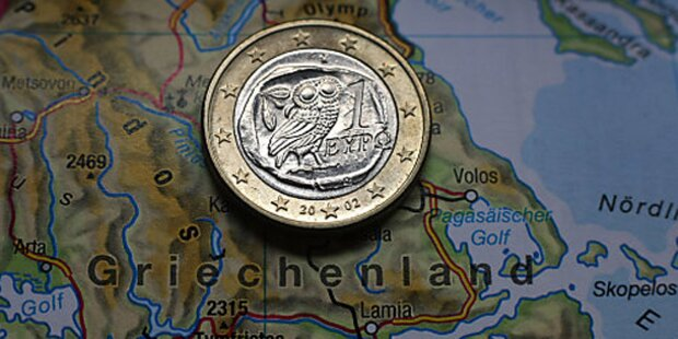 Deutschland macht Milliardengewinn mit Griechenland-Hilfe