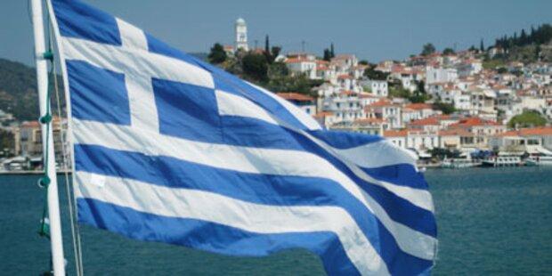 Reisewortschatz: Sprechen Sie Griechisch?