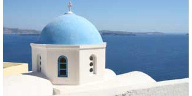 Traumurlaub in Griechenland