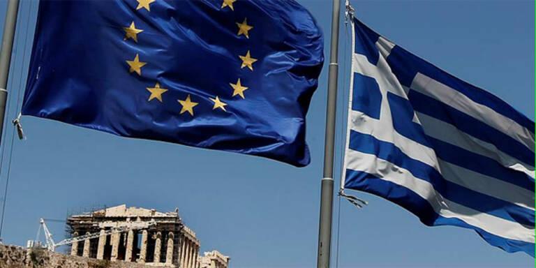 Moody's stuft wieder Griechenland herab