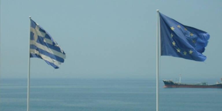 Griechenland will Bad Bank aufbauen