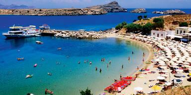 Griechen wollen reiche Senioren anlocken