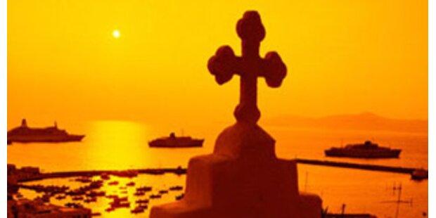 Ferien im Land der Götter