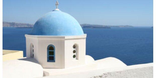 Griechenland ist Europameister