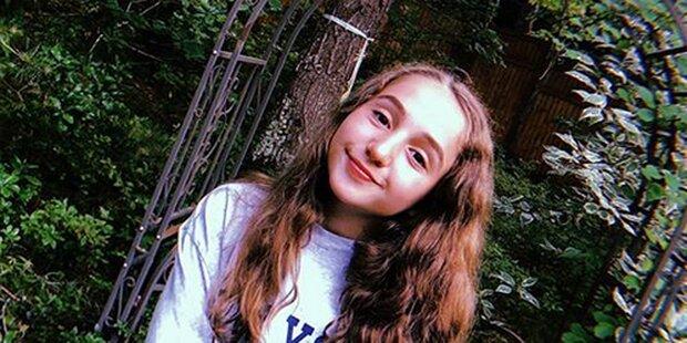 Broadway-Star stirbt mit nur 13 Jahren