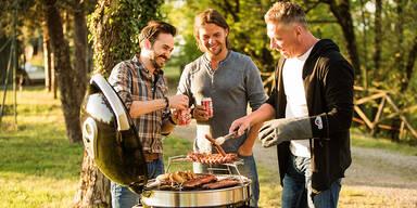 Grillparty Tipps und Tricks