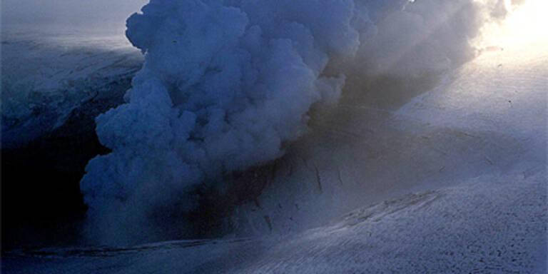 Obama flieht vor isländischer Aschewolke