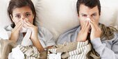 Grippe: Uns droht Rekord-Ansteckung