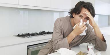 Grippe: So schützen Sie sich jetzt