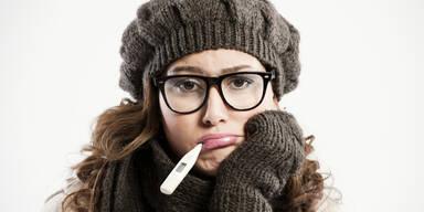 Wenn Sie diese 3 Dinge nicht berühren, entgehen Sie der Grippe