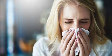 Die besten 100 Tipps gegen Grippe