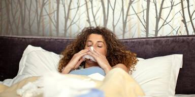 So schützen Sie sich vor Grippe