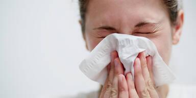 Das schützt jetzt noch gegen Grippe