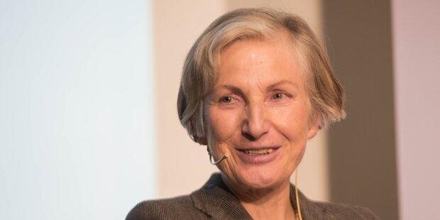 Irmgard Griss startet Bürgerbewegung