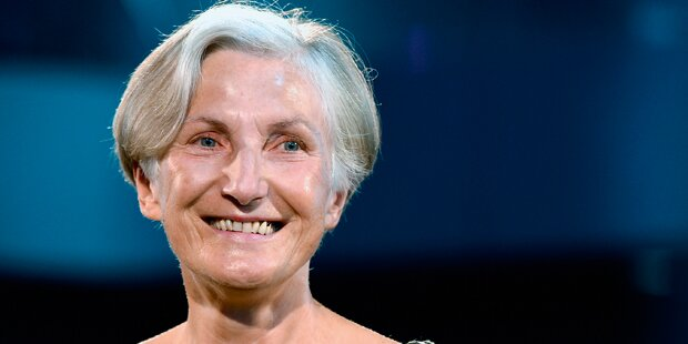 Irmgard Griss will Justizministerin werden
