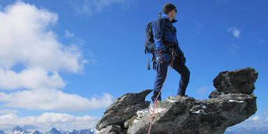 Alpinunfall