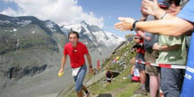"""""""Großglockner mit Zugspitze nicht vergleichbar"""""""