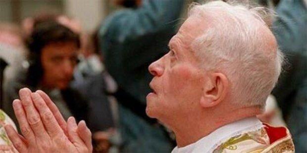 Vatikan verlangte Schweigen von Groer