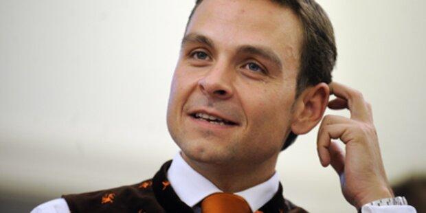 BZÖ wirft ÖVP Intrige gegen Kanzler vor