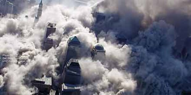 Schadenersatz für Ground-Zero-Geschädigte