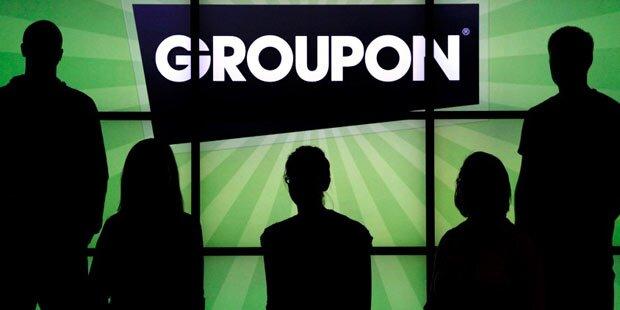 Groupon verletzt vier IBM-Patente