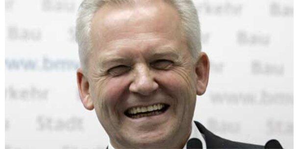 Grube neuer Chef der Deutschen Bahn