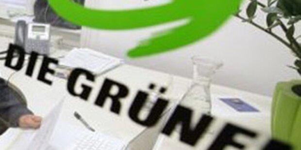 Wahlkrimi - Grüne doch noch im Landtag
